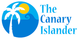 The Canary Islander logo